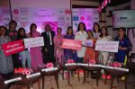 Bipasha Basu and Milind Soman at Pinkathon on 19th Nov 2015 (20)_564ed52130c61.JPG