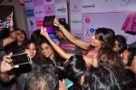 Bipasha Basu and Milind Soman at Pinkathon on 19th Nov 2015 (27)_564ed52417c8c.JPG