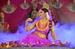 Gracy Singh Diwali Performs at Brahma Kumari in Mumbai on 19th Nov 2015 (9)_564ec9e06a85b.JPG