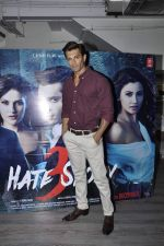 Karan Singh Grover at Hate Story 3 interviews on 19th Nov 2015 (15)_564ed5d65d18a.JPG