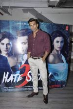 Karan Singh Grover at Hate Story 3 interviews on 19th Nov 2015 (16)_564ed5d767b4d.JPG