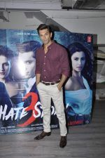 Karan Singh Grover at Hate Story 3 interviews on 19th Nov 2015 (18)_564ed5d95db20.JPG