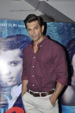 Karan Singh Grover at Hate Story 3 interviews on 19th Nov 2015 (19)_564ed688c1770.JPG
