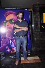 Rajat Kapoor at X Past is present screening on 19th Nov 2015