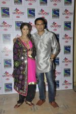 Sangita Ghosh at Parvarish serial launch by Sony on 19th Nov 2015 (36)_564ed70352663.JPG