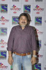 Tony Singh at Parvarish serial launch by Sony on 19th Nov 2015
