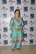 at Parvarish serial launch by Sony on 19th Nov 2015