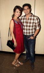 Karan Mehra & Nisha at paritosh painter play on 19th Nov 2015_5650278422426.JPG