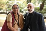MANJU SINGH AND AMAN NATH AT WOMAN IN THE WORLD EVENT IN DELHI on 20th Nov 2015