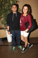 Mohit Suri-Udita Goswami at paritosh painter play on 19th Nov 2015_5650279006560.JPG