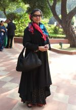 SHABANA AZMI AT WOMAN IN THE WORLD EVENT IN DELHI on 20th Nov 2015