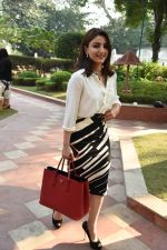 SOHA ALI KHAN AT WOMAN IN THE WORLD EVENT IN DELHI on 20th Nov 2015