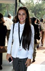 TARA SHARMA AT WOMAN IN THE WORLD EVENT IN DELHI on 20th Nov 2015