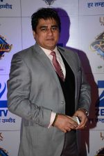 Ayub Khan at Zee Rishtey Awards in Mumbai on 21st Nov 2015 (267)_56515da60470e.JPG