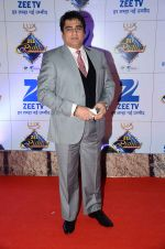 Ayub Khan at Zee Rishtey Awards in Mumbai on 21st Nov 2015 (269)_56515da786114.JPG
