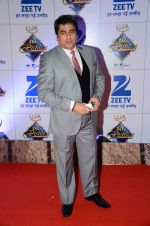 Ayub Khan at Zee Rishtey Awards in Mumbai on 21st Nov 2015 (271)_56515da900746.JPG