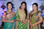 Bhavana Balsaver at Zee Rishtey Awards in Mumbai on 21st Nov 2015 (140)_56515db60cd2a.JPG
