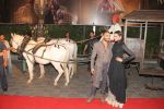 Deepika Padukone, Ranveer Singh at Bajirao Mastani trailor launch on 20th Nov 2015