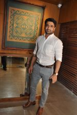 Eijaz Khan at AKA Resataurant, soon to open at Worli_56515cefac0eb.JPG