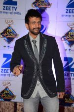 Javed Jaffrey at Zee Rishtey Awards in Mumbai on 21st Nov 2015 (443)_56515dfa1c191.JPG