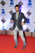 Javed Jaffrey at Zee Rishtey Awards in Mumbai on 21st Nov 2015 (446)_56515dff11e56.JPG