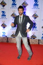 Javed Jaffrey at Zee Rishtey Awards in Mumbai on 21st Nov 2015 (447)_56515e0078c4f.JPG