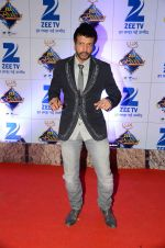 Javed Jaffrey at Zee Rishtey Awards in Mumbai on 21st Nov 2015 (449)_56515e0370645.JPG