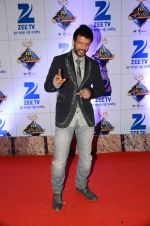 Javed Jaffrey at Zee Rishtey Awards in Mumbai on 21st Nov 2015 (451)_56515e0661b1b.JPG