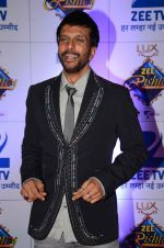 Javed Jaffrey at Zee Rishtey Awards in Mumbai on 21st Nov 2015 (452)_56515e080eb9d.JPG