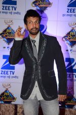 Javed Jaffrey at Zee Rishtey Awards in Mumbai on 21st Nov 2015 (454)_56515e0b27ef4.JPG
