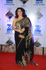 Kunika at Zee Rishtey Awards in Mumbai on 21st Nov 2015 (423)_56515e1beba72.JPG