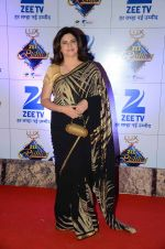 Kunika at Zee Rishtey Awards in Mumbai on 21st Nov 2015 (421)_56515e18b1594.JPG