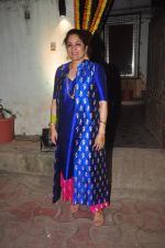 Neena Gupta at Masaba_s mehendi on 21st Nov 2015 (12)_56514800073a9.JPG