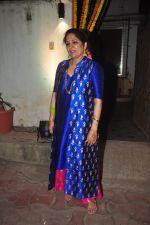Neena Gupta at Masaba_s mehendi on 21st Nov 2015 (13)_56514800a7155.JPG