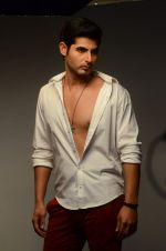 Omkar kapoor Shoots for mezno deo on 20th Nov 2015