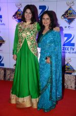 Resham Tipnis at Zee Rishtey Awards in Mumbai on 21st Nov 2015 (117)_56515e99e510d.JPG