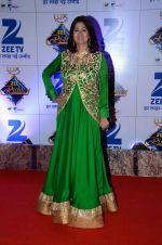 Resham Tipnis at Zee Rishtey Awards in Mumbai on 21st Nov 2015 (119)_56515e9cabacd.JPG