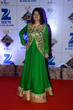 Resham Tipnis at Zee Rishtey Awards in Mumbai on 21st Nov 2015 (120)_56515e9e2a1f8.JPG