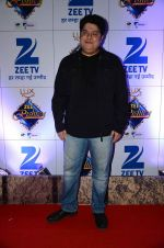 Sajid Khan at Zee Rishtey Awards in Mumbai on 21st Nov 2015 (574)_56515eb457b26.JPG