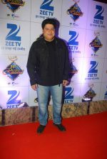 Sajid Khan at Zee Rishtey Awards in Mumbai on 21st Nov 2015 (576)_56515eb5d61b8.JPG