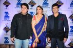 Sajid Khan, Sonali Bendre, Vivek Oberoi at Zee Rishtey Awards in Mumbai on 21st Nov 2015 (538)_56515eb79bb61.JPG