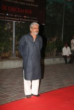 Sanjay Leela Bansali at Bajirao Mastani trailor launch on 20th Nov 2015
