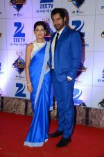 Shabbir Ahluwalia at Zee Rishtey Awards in Mumbai on 21st Nov 2015 (368)_56515ee4be0d7.JPG