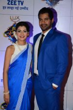 Shabbir Ahluwalia at Zee Rishtey Awards in Mumbai on 21st Nov 2015 (371)_56515ee72ffb0.JPG