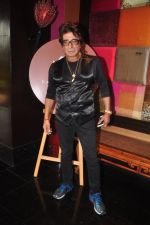 Shakti Kapoor snapped at Padmini_s Padmasita collection launch on 20th Nov 2015 (12)_56514ae9713d6.JPG