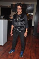 Shakti Kapoor snapped at Padmini_s Padmasita collection launch on 20th Nov 2015 (13)_56514aea362c7.JPG