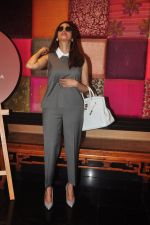 Sridevi snapped at Padmini_s Padmasita collection launch on 20th Nov 2015 (38)_56514a4859935.JPG