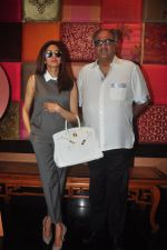 Sridevi, Boney Kapoor snapped at Padmini_s Padmasita collection launch on 20th Nov 2015 (38)_56514a7aee6b4.JPG