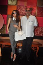 Sridevi, Boney Kapoor snapped at Padmini_s Padmasita collection launch on 20th Nov 2015 (41)_56514a7cc43a6.JPG