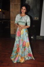 Zoa Morani at Padmini_s Padmasita collection launch on 20th Nov 2015 (1)_56514aaeba101.JPG